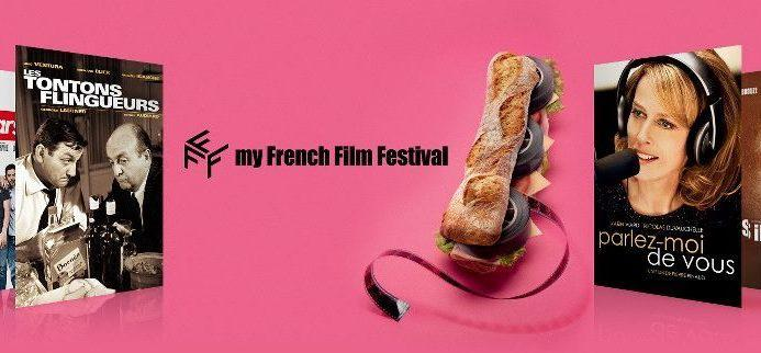 MyFrenchFilmFestival.com is back for its third year