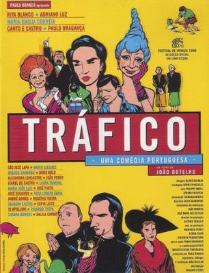 Traffic - Portugal
