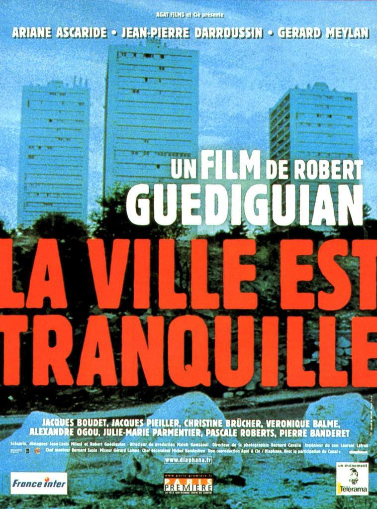 Festival International du Film de Göteborg - 2001