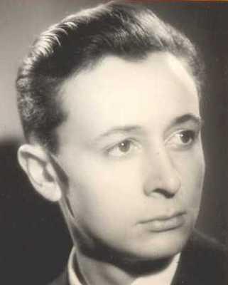 André Reybaz