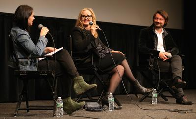 New York Rendez-Vous With French Cinema Today - 2016 - Talk with Julie Delpy