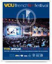 Festival du film français de Richmond - 2003