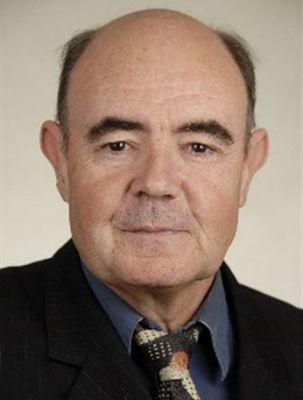 Patrice Bertrand