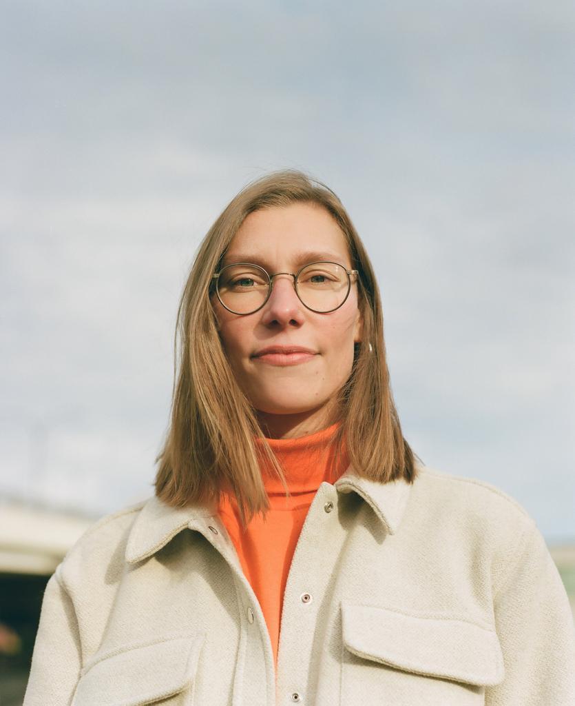 Maud Christiane