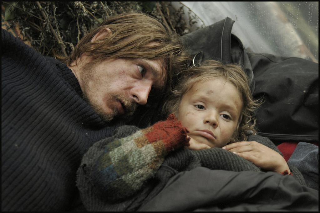 ニューヨーク ランデブー・今日のフランス映画 - 2009 - © Guy Ferrandis