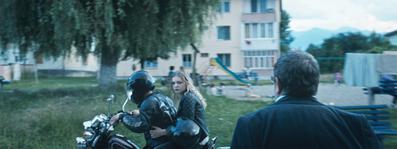 Bacalaureat - © Mobra Films