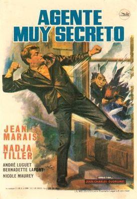 Killer Spy - Spain