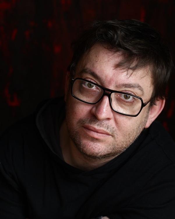 Éric Guého
