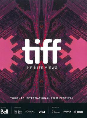 TIFF (Toronto International Film Festival) - 2016