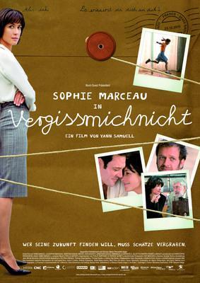 L'Âge de raison / マーガレットと素敵な何か - Affiche Allemagne