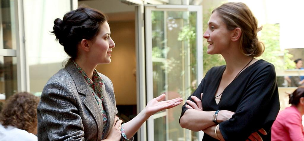 Rendez-Vous with French Cinema hands the mic over to women filmmakers