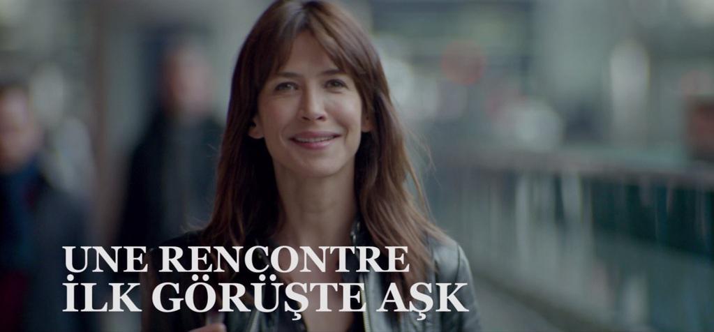 Teaser : les films français à venir en salle en Turquie