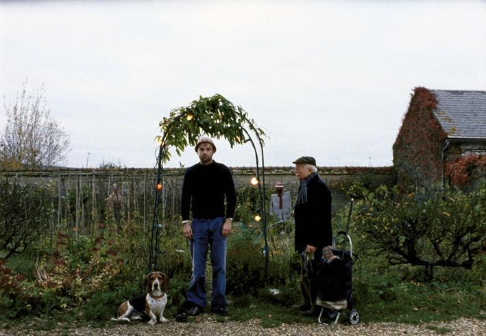 Hull - Festival international de court-métrage - 2003