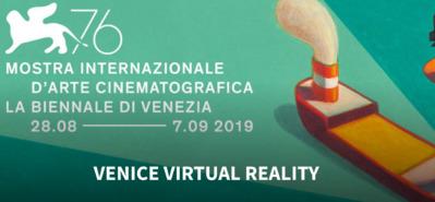 Toda la RV francesa en el Festival de Venecia