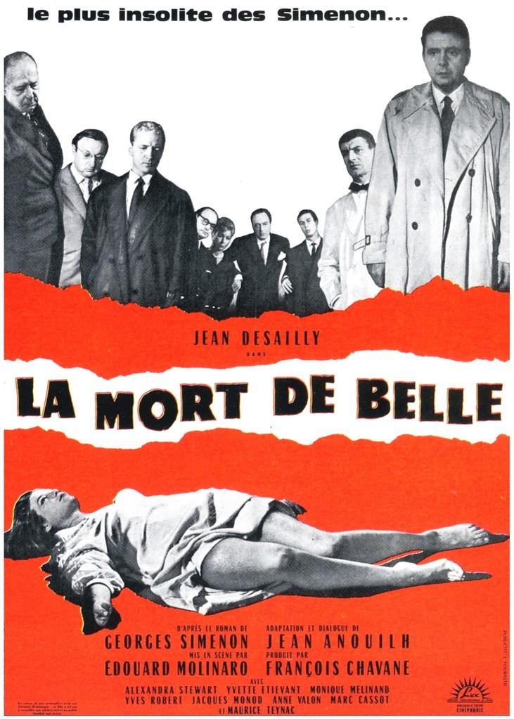 La Mort de Belle