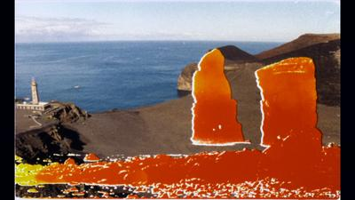 Vulcão: O Que Sonha um Lago?