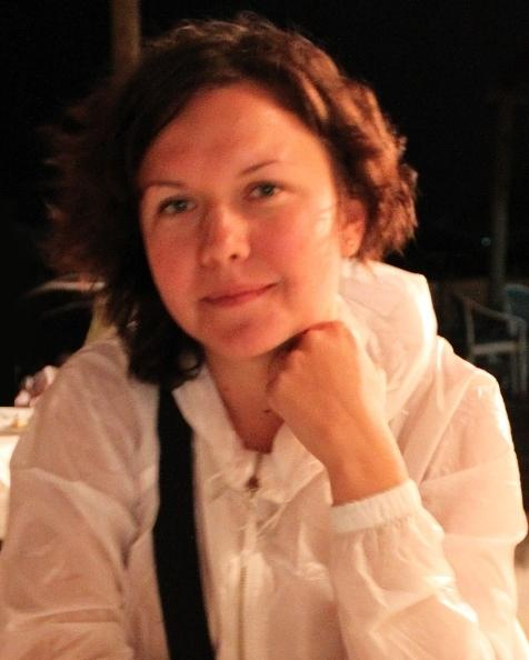 Galina  Sidorkina