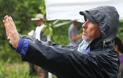 Miguel Courtois - © Raul Soto Rodriguez 2012 Ajoz Films - Tormenta Films - Zircozine