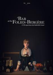 A Bar at the Folies-Bergère VR