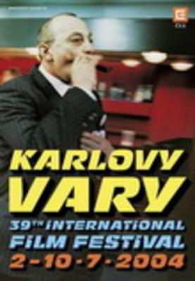 Festival international du film de Karlovy Vary  - 2004