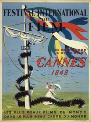 Cannes International Film Festival - 1946