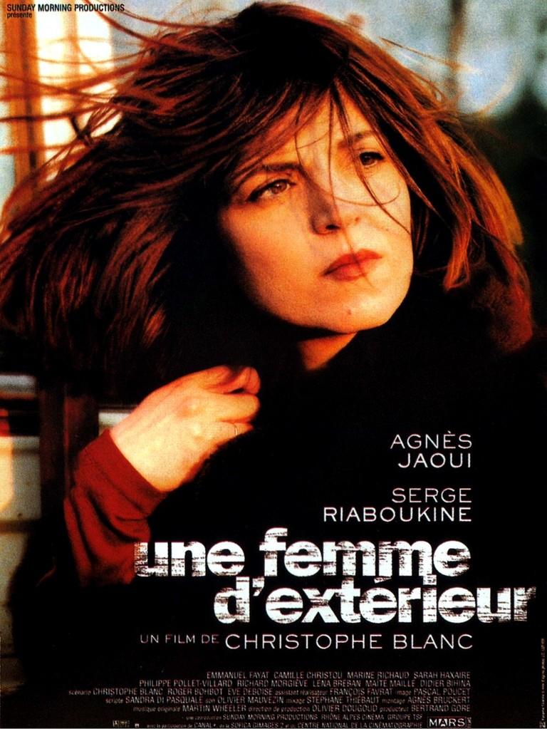 French Film Festival in Japan - 2000