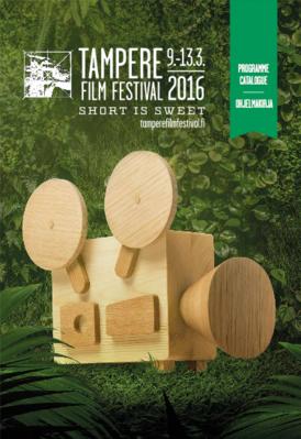 Festival du film de Tampere - 2016