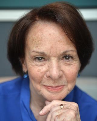 Françoise Arnoul - © Veeren Ramsamy/UniFrance
