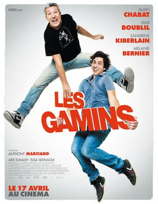Gamins