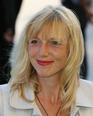 Johanna Ter Steege
