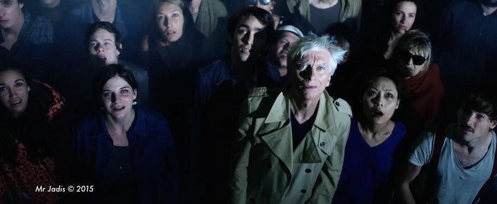Festival international du film fantastique de Neuchâtel - 2015