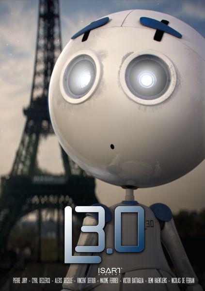 ISART DIGITAL - L'École du Jeu Vidéo & de l'Animation 3D