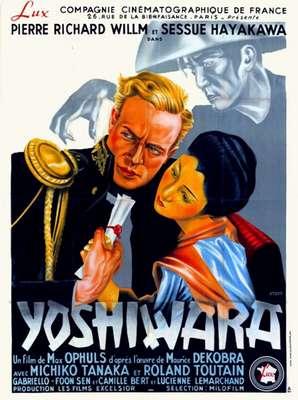 Yoshiwara