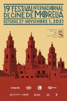 Festival Internacional de Cine de Morelia - 2021