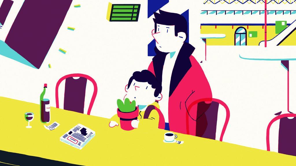 Espinho International Animated Film Festival (Cinanima) - 2017