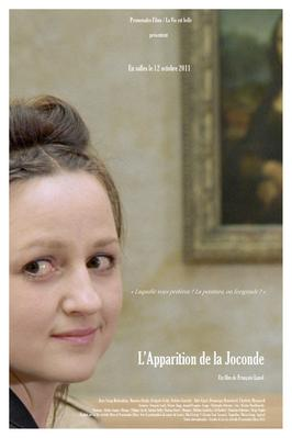 L' Apparition de la Joconde