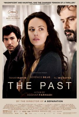The Past - Poster - USA