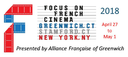 Focus on French Cinema - 2018