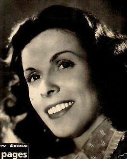 Paulette Elambert