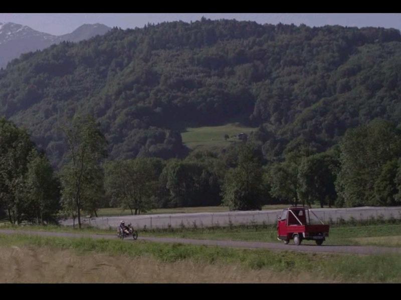 Festival Internacional de Cortometrajes de Clermont-Ferrand - 2015