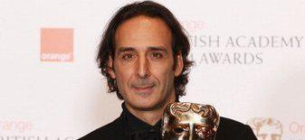 Alexandre Desplat to head 2014 Venice Film Festival jury
