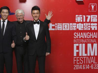 Shanghai - Festival Internacional de Cine - 2014