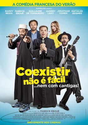 Coexistir - Poster - Portugal