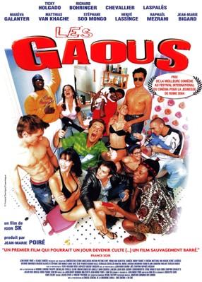 Les Gaous