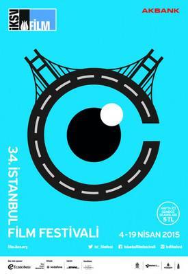 Istanbul Film Festival - 2015