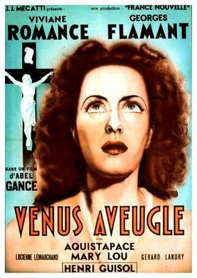La Venus ciega