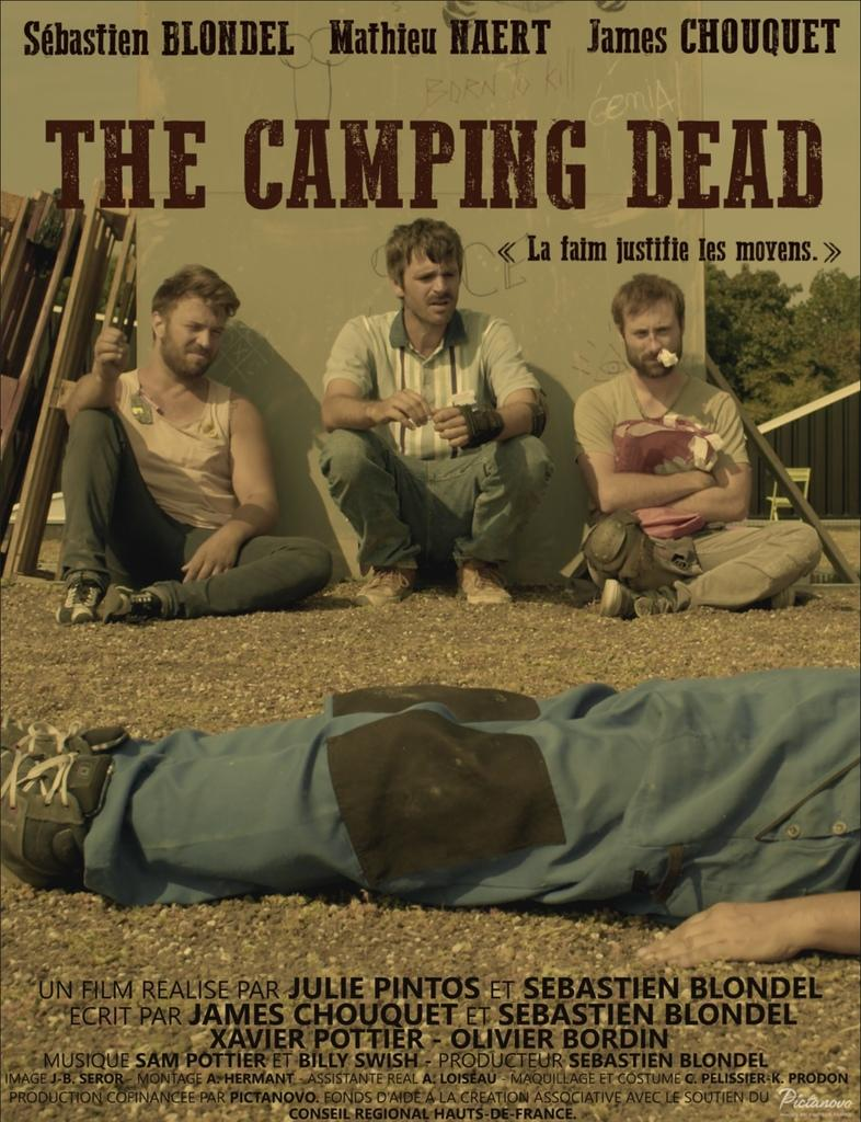 The Camping Dead