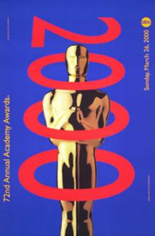 Academy Awards - 2000