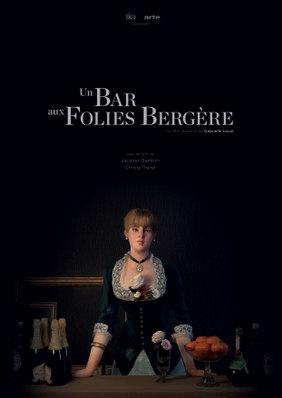 A Bar at the Folies-Bergère VR