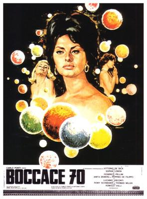 ボッカチオ'70
